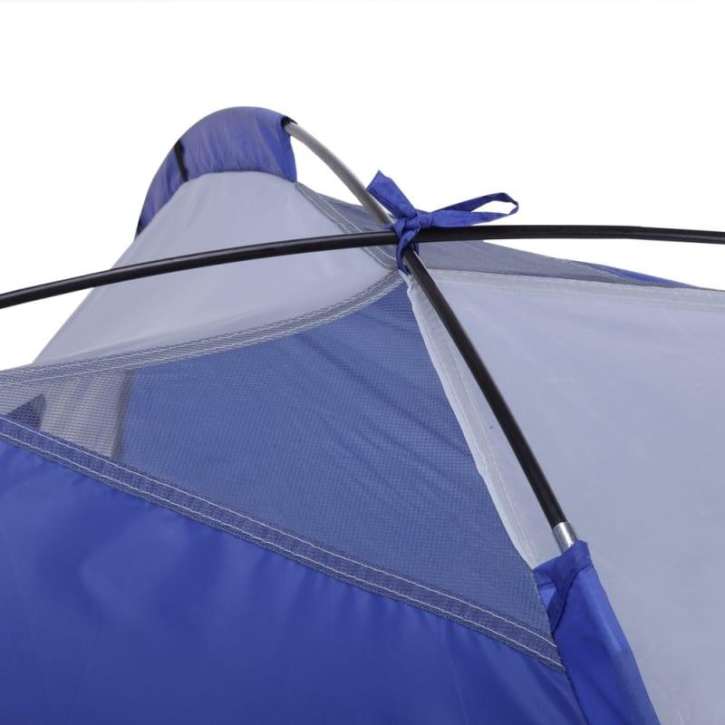 OPEN BOX North Gear Camping 2 Person Dome Tent #3