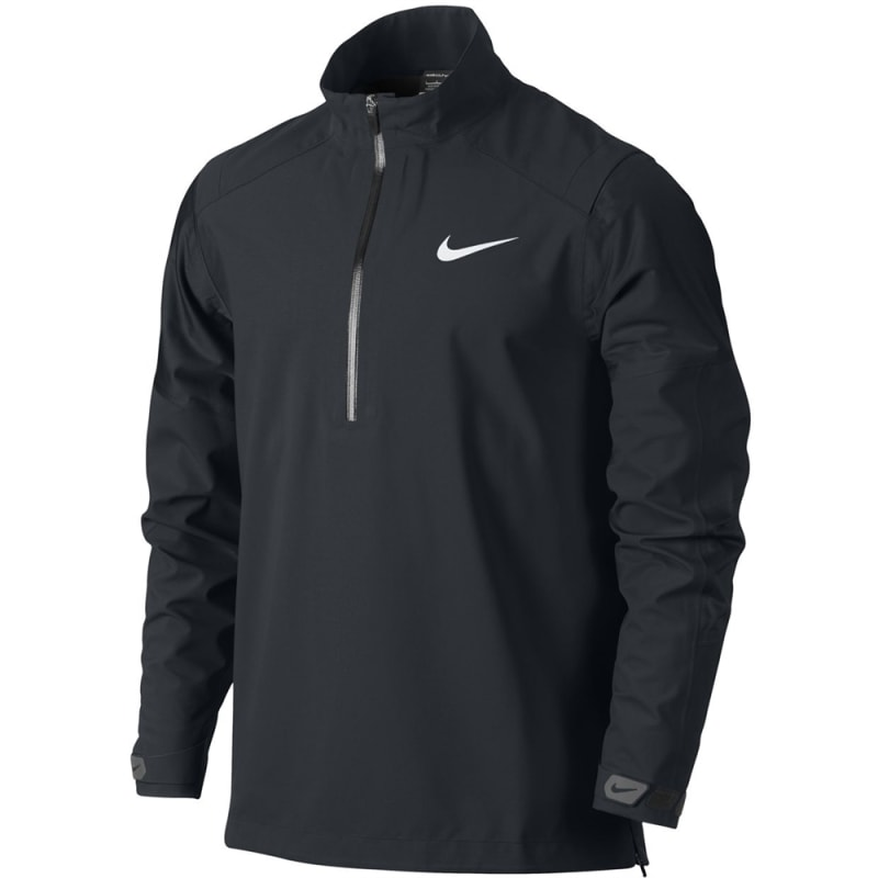 Nike Golf Storm-Fit Hyperadapt Half Zip
