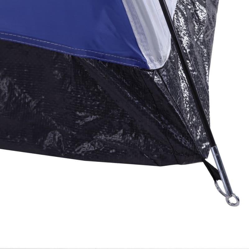 OPEN BOX North Gear Camping 2 Person Dome Tent #4