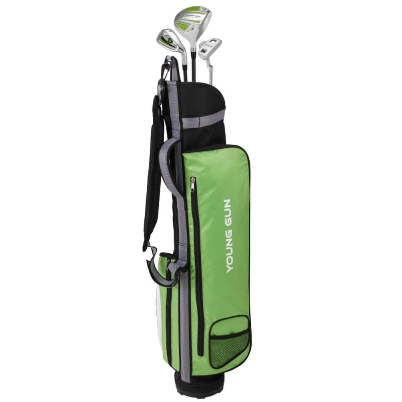 Young Gun ZAAP Junior Eagle Golf Set #3