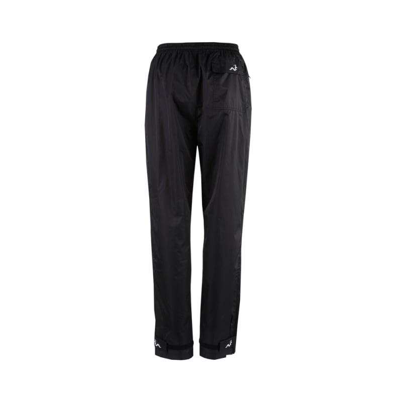 Woodworm Golf V2 Mens Waterproof Suit Black  #5