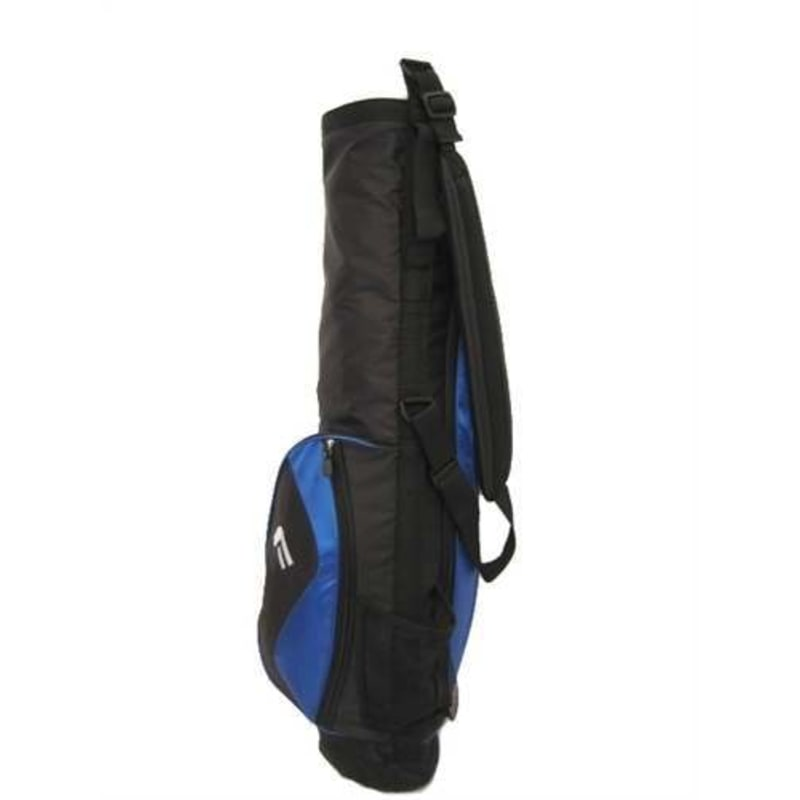 OPEN BOX Forgan of St Andrews Ultralight Carry Golf Bag #