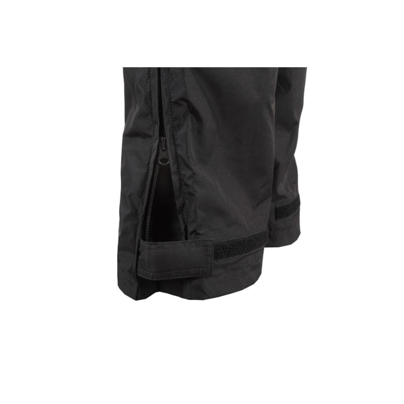 Forgan Golf V2 Waterproof Suit Black #7