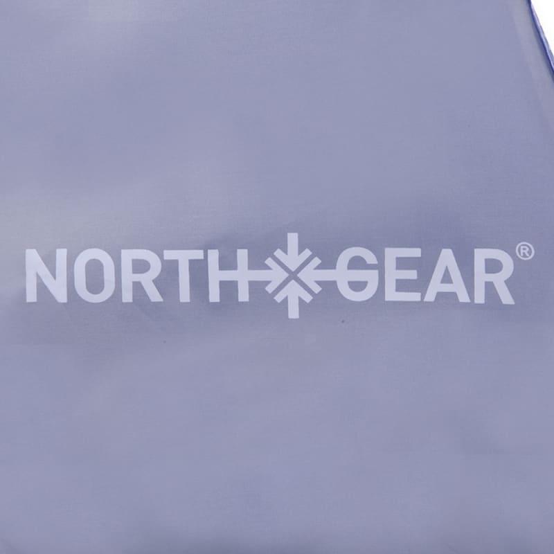 OPEN BOX North Gear Camping 2 Person Dome Tent #7