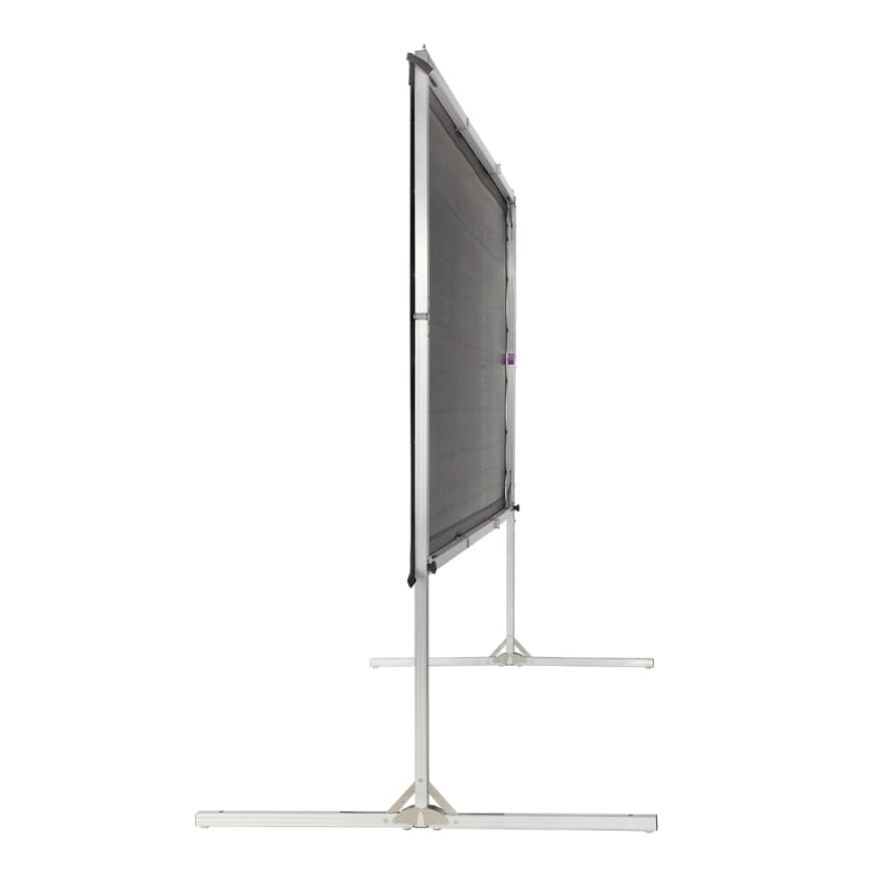 "Homegear Fast Fold Portable 90"" Projector Screen 16:9 HD for Indoor/Outdoor Use #4"