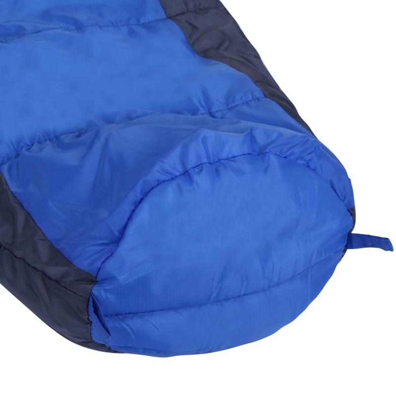 OPEN BOX North Gear Camping Loche Mummy Sleeping Bag #6