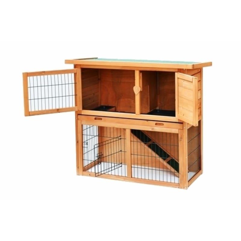 "Confidence Pet 36"" Rabbit Hutch / Chicken Coop #3"