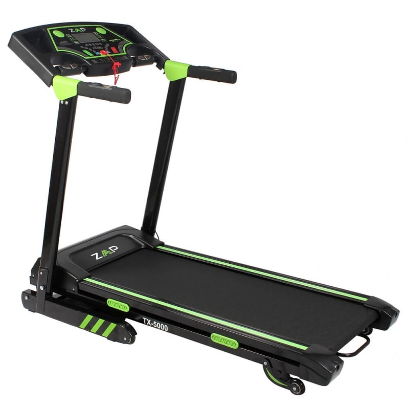 ZAAP TX-5000 Electric Treadmill Running Machine #3