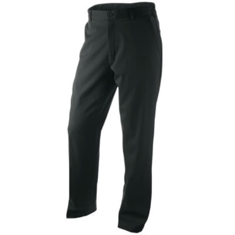 Nike Golf Dri-Fit Tech Trousers Black