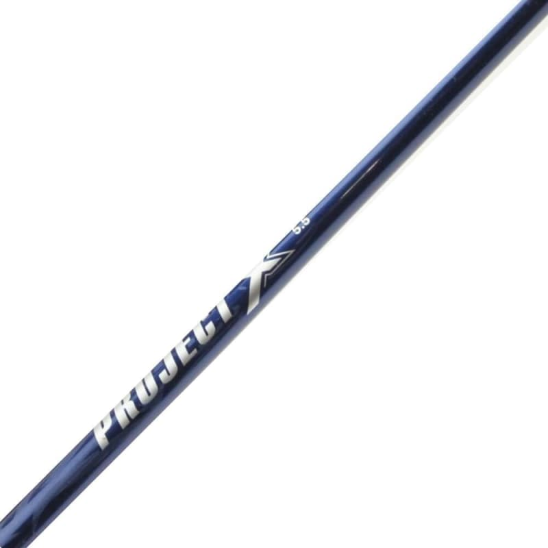 Project X Graphite Shaft