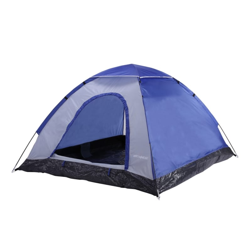 North Gear Camping 2 Person Dome Tent