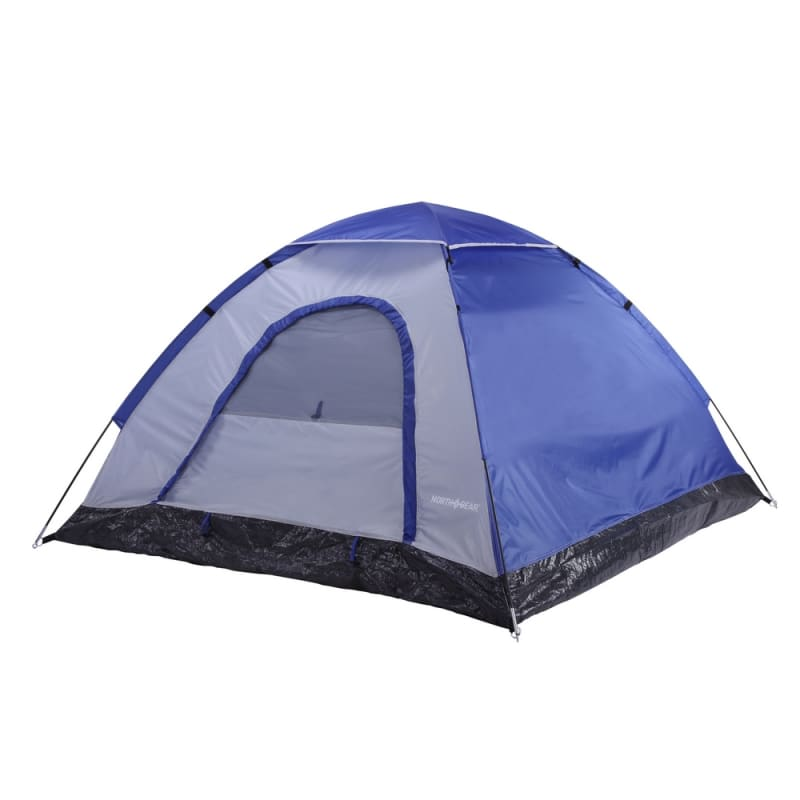 North Gear Camping 2 Person Dome Tent #1