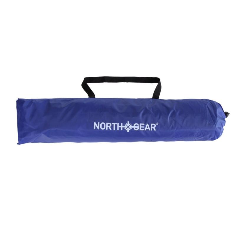 North Gear Camping 4 Person Dome Tent #8
