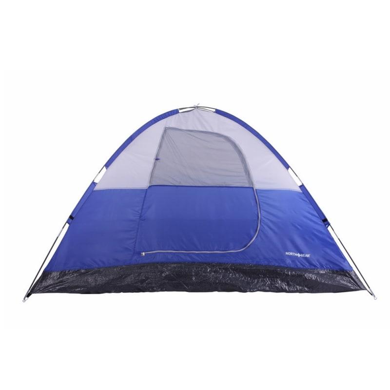 North Gear Camping 4 Person Dome Tent #1