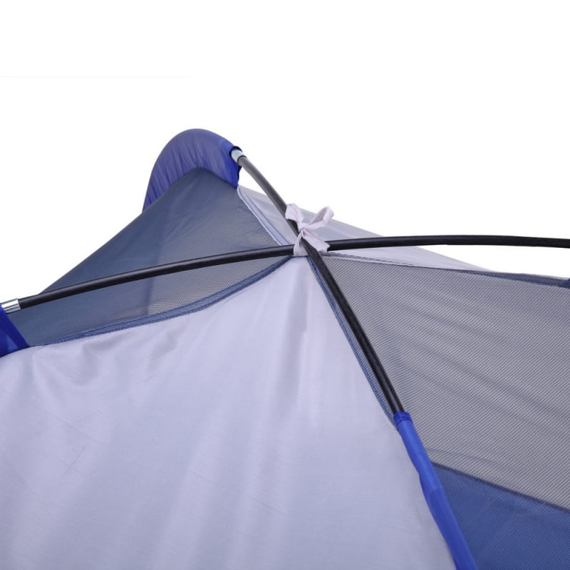 North Gear Camping 4 Person Dome Tent #3