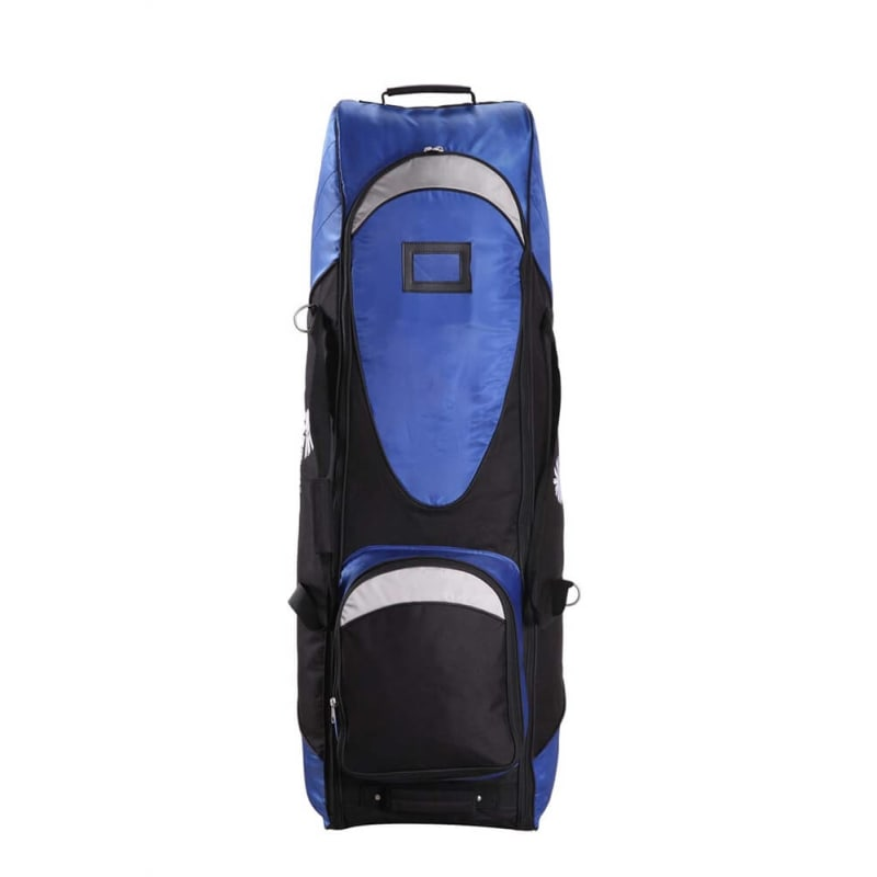 Palm Springs TOUR PLAYERS Travel Cover - Blue