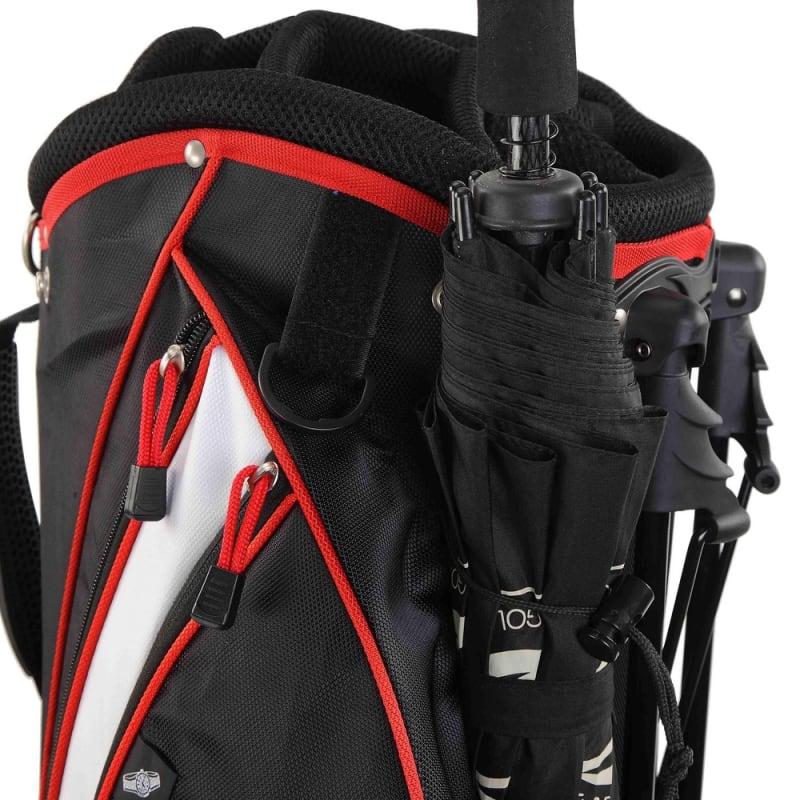 Prosimmon Golf Tour Stand Bag #8