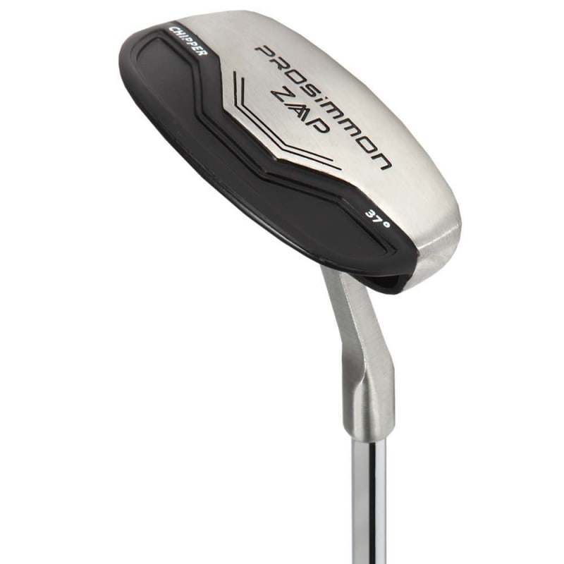 Prosimmon Golf ZAAP Control Chipper - Mens Right Hand - Easier Than Any Wedge!
