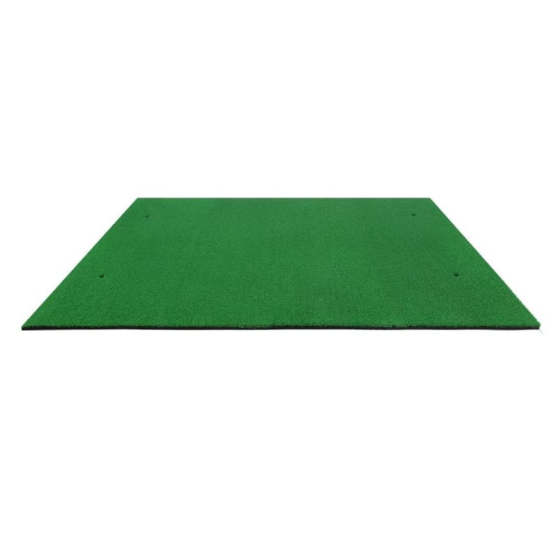 """Ram Golf Premium XL Practice Hitting Mat 40"""" x 60"""" - Realistic Synthetic Grass with Shock Absorbing EVA Rubber Base #"""