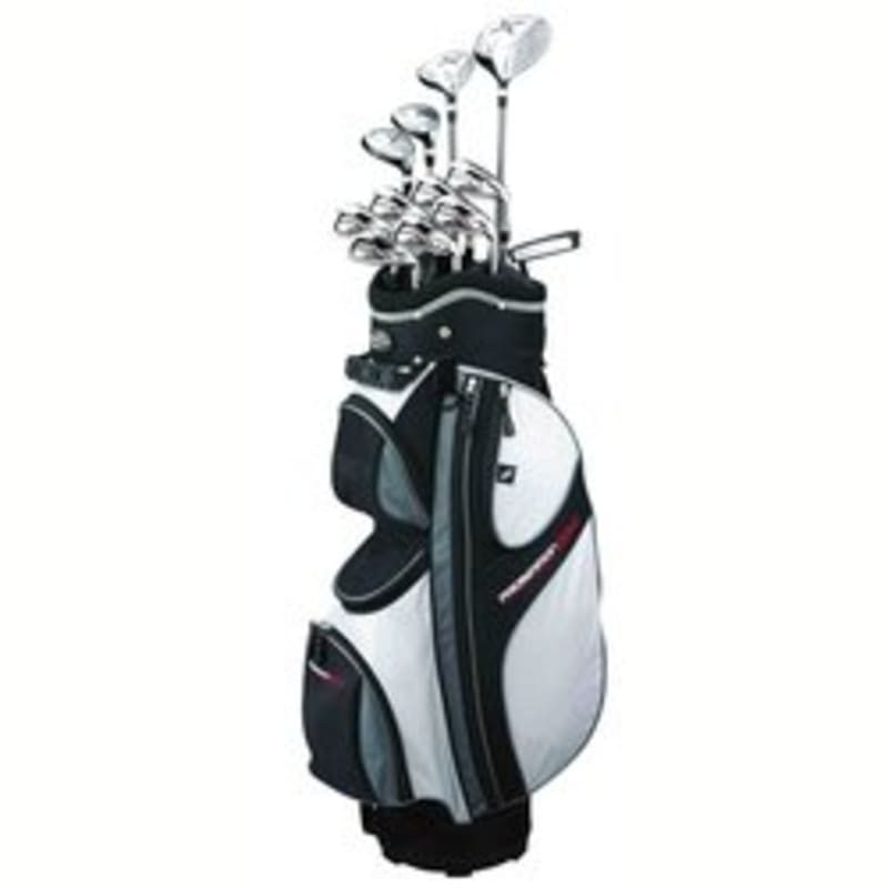 Prosimmon Golf X9 Complete Package Set