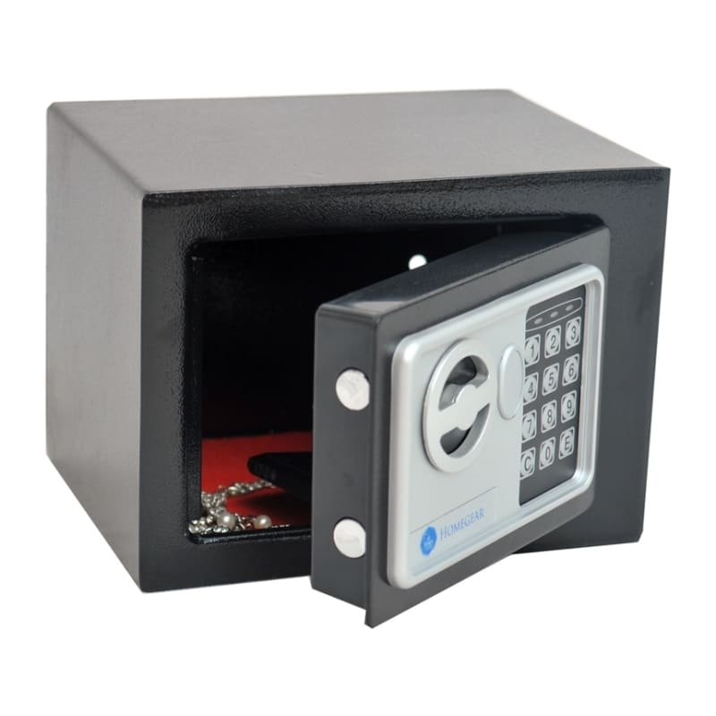 Homegear Small Electronic Safe #2
