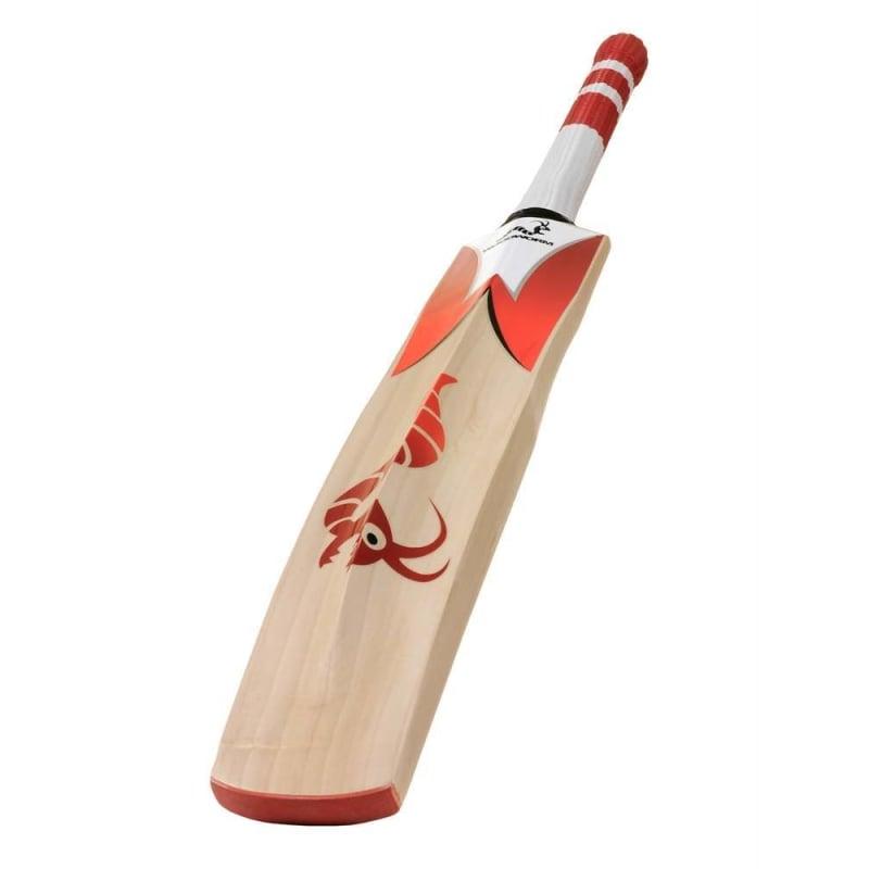 Woodworm Cricket Fireworm Test Elite Cricket Bat