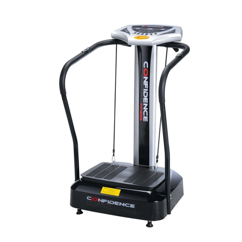 Ex-Demo Confidence Pro Vibration Plate Trainer
