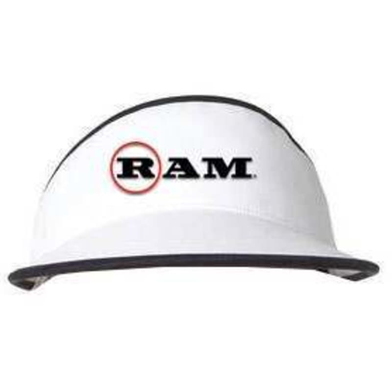 Ram Golf Visor #