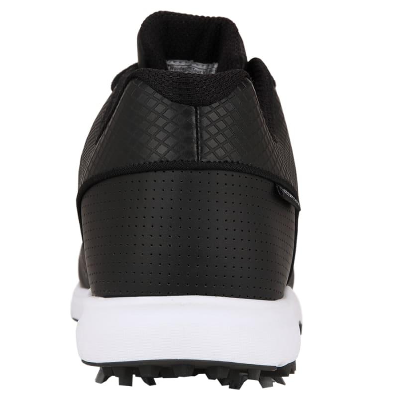 Woodworm Tour V3 Mens Waterproof Golf Shoes - Black #3