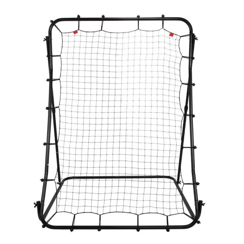 Woodworm Sports 1.5m x 1m Rebounder Training Rebound Net – Cricket / Football / Baseball Practice