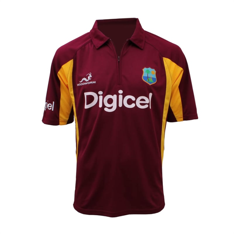 West Indies ODI Replica Shirt