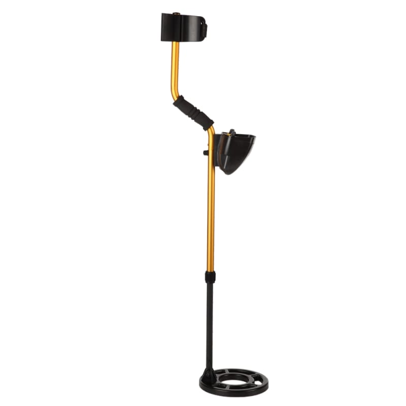 ZAAP Metal Detector with Waterproof Search Coil #1