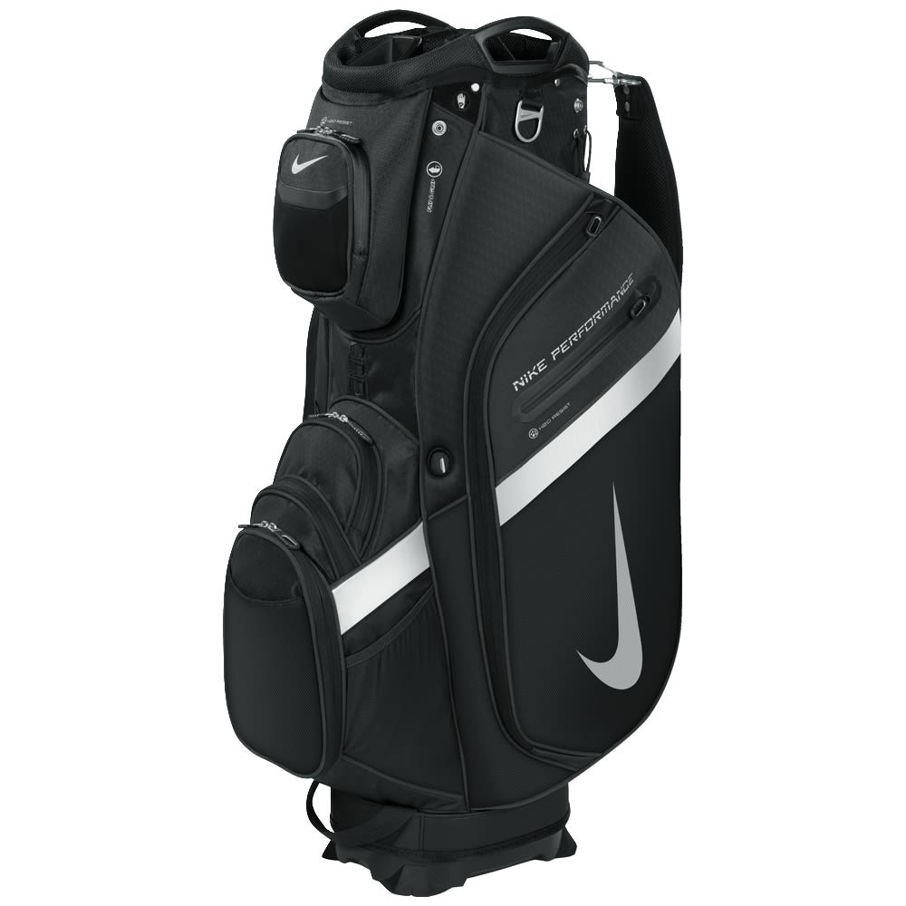1c7c734745 Nike Performance Cart IV Bag - The Sports HQ