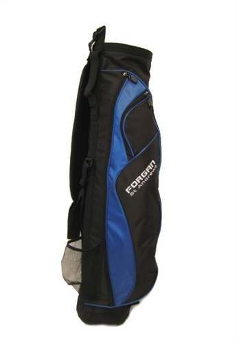 OPEN BOX Forgan of St Andrews Ultralight Carry Golf Bag
