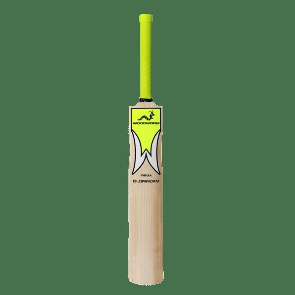 Woodworm Glowworm Mega Cricket Bat
