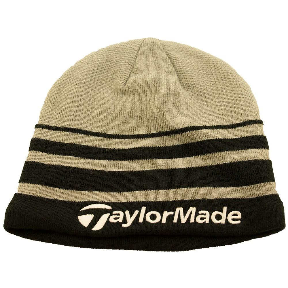 2e51683399f TaylorMade R11 Beanie Hat - The Sports HQ