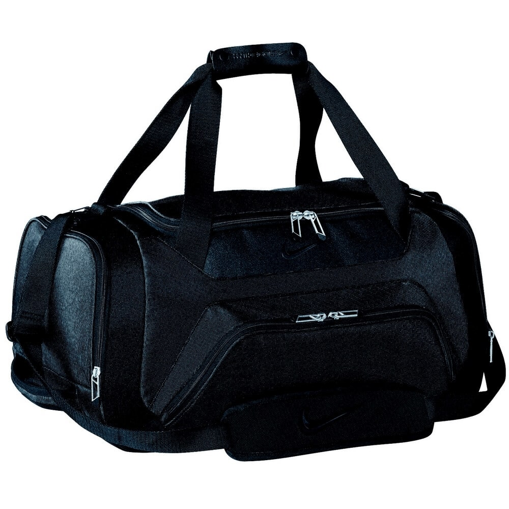 d181264c19e7 Nike Golf Departure II Duffle Bag - The Sports HQ