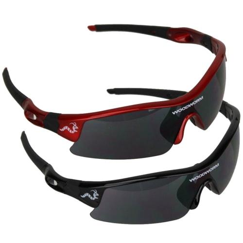 Woodworm Pro Series Sunglasses BOGO