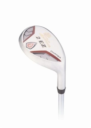 """Palm Springs Mens 2EZ 35"""" Chipper with Headcover"""