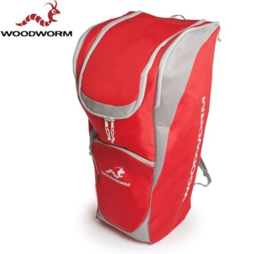 Woodworm Cricket Pro Series Duffle Holdall