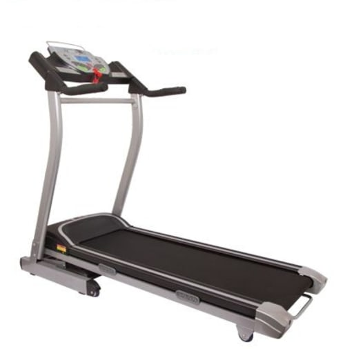 Confidence TXI Heavy Duty 1100W Electric Motorized Treadmill
