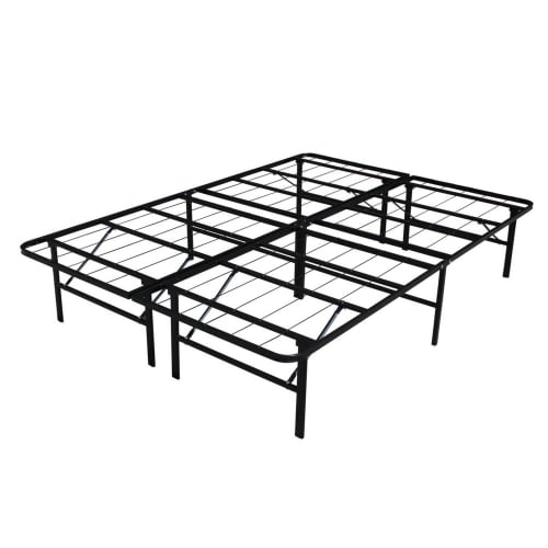 Homegear Platform Metal Bed Frame - Full