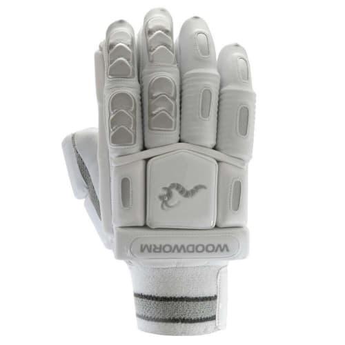 Woodworm Cricket Wand Select Premium Left Hand Batting Gloves