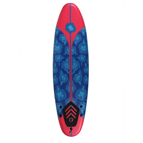 North Gear 6ft Foam Surfboard