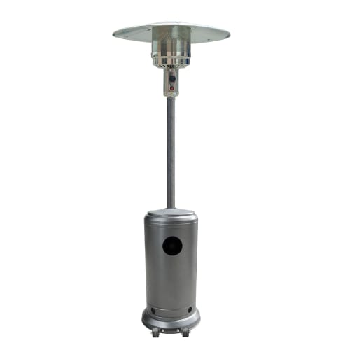 Palm Springs Steel 13kw Gas Patio Heater