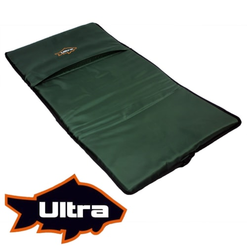 Ultra Fishing Pro Compact Carp Unhooking Mat