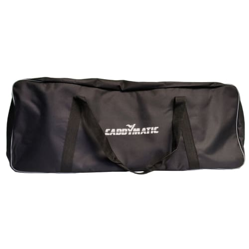 Caddymatic Golf Trolley Storage/Transportation Carry Bag