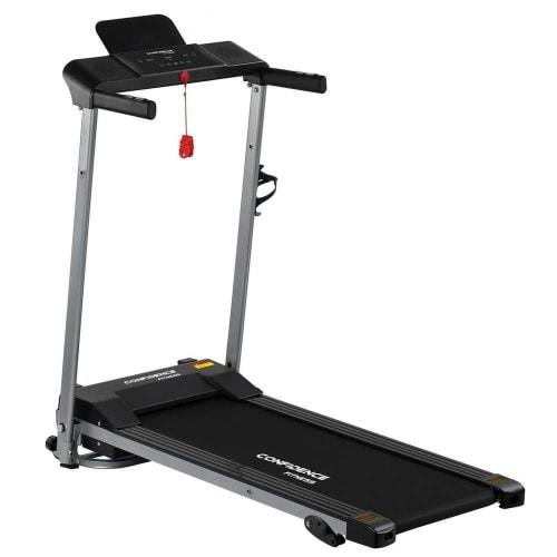 Confidence Fitness Ultra Pro Treadmill Electric Motorised Running Machine