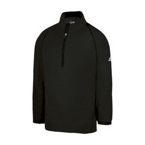 Adidas Kids ClimaProof Wind Half Zip Jacket