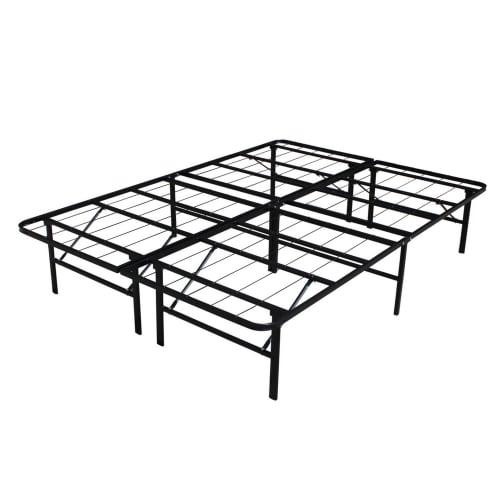 Homegear Platform Metal Bed Frame - Full